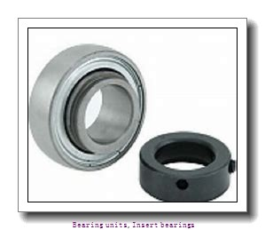 31.75 mm x 62 mm x 38.1 mm  SNR SUC206-20 Bearing units,Insert bearings