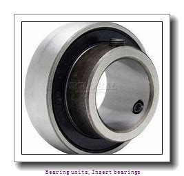 23.81 mm x 52 mm x 34.1 mm  SNR SUC205-15 Bearing units,Insert bearings