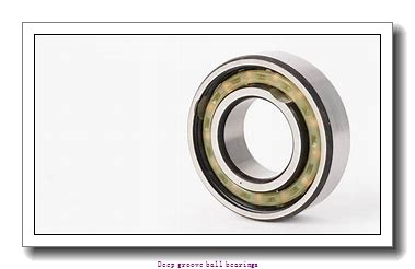 skf 6224 M Deep groove ball bearings