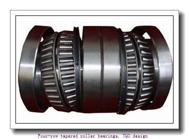 460 mm x 610 mm x 360 mm  skf BT4-8111 E2/C725 Four-row tapered roller bearings, TQO design