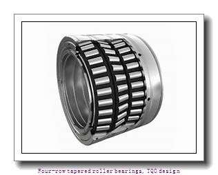 558.8 mm x 736.6 mm x 455.612 mm  skf BT4B 331346 A/HA1 Four-row tapered roller bearings, TQO design