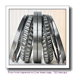 409.575 mm x 546.1 mm x 334.962 mm  skf BT4B 331333 BG/HA1 Four-row tapered roller bearings, TQO design