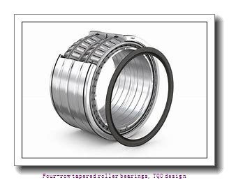 276.225 mm x 393.7 mm x 269.875 mm  skf BT4-0012 G/HA1C500VA901 Four-row tapered roller bearings, TQO design