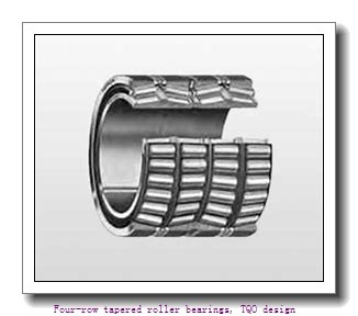 475 mm x 600 mm x 368 mm  skf BT4B 328913 G/HA1 Four-row tapered roller bearings, TQO design