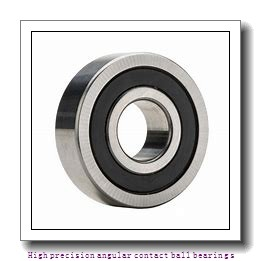 10 mm x 26 mm x 8 mm  NTN 7000UADG/GLP42 High precision angular contact ball bearings