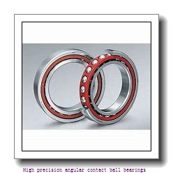 30 mm x 62 mm x 16 mm  SNR 7206.H.G1.UJ74 High precision angular contact ball bearings
