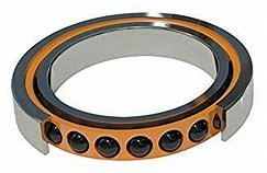 timken 2MVC202WI Fafnir® Spindle Angular Contact Ball Bearings  (9300WI, 9100WI, 200WI, 300WI)