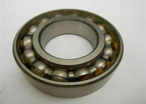 timken 3MV9102WI Fafnir® Spindle Angular Contact Ball Bearings  (9300WI, 9100WI, 200WI, 300WI)
