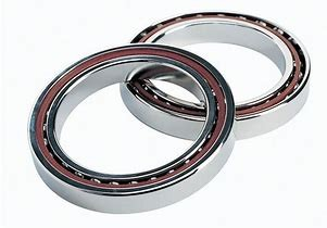 timken 2MVC9316WI Fafnir® Spindle Angular Contact Ball Bearings  (9300WI, 9100WI, 200WI, 300WI)
