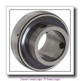 23.813 mm x 62 mm x 28 mm  skf YSA 206-2FK + HA 2306 Insert bearings (Y-bearings)