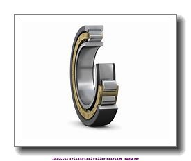 50 mm x 110 mm x 27 mm  skf NU 310 ECM/C3VL0241 INSOCOAT cylindrical roller bearings, single row