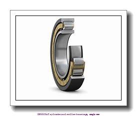 110 mm x 200 mm x 38 mm  skf NU 222 ECM/C3VL0241 INSOCOAT cylindrical roller bearings, single row