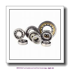 60 mm x 110 mm x 22 mm  skf NU 212 ECM/C3VL0241 INSOCOAT cylindrical roller bearings, single row