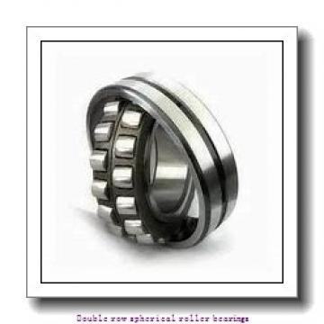 120 mm x 215 mm x 58 mm  SNR 22224.EAKW33 Double row spherical roller bearings