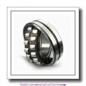 55 mm x 120 mm x 43 mm  SNR 22311.EG15W33C3 Double row spherical roller bearings