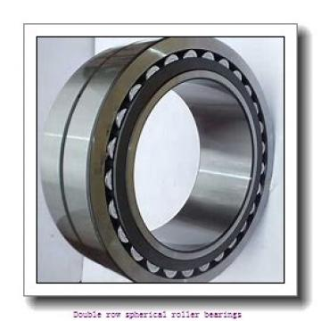 110 mm x 200 mm x 53 mm  SNR 22222.EAW33C3 Double row spherical roller bearings