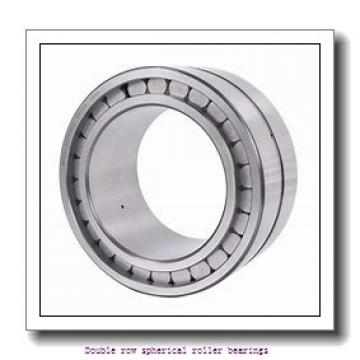 160 mm x 290 mm x 80 mm  SNR 22232.EAKW33 Double row spherical roller bearings