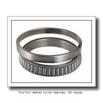 717.55 mm x 946.15 mm x 565.15 mm  skf BT4-8069 G/HA1VA901 Four-row tapered roller bearings, TQO design