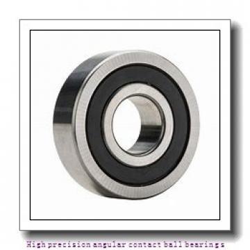 25 mm x 47 mm x 12 mm  SNR ML7005HVUJ74S High precision angular contact ball bearings