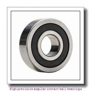 50 mm x 80 mm x 16 mm  SNR 7010.CV.U.J74 High precision angular contact ball bearings