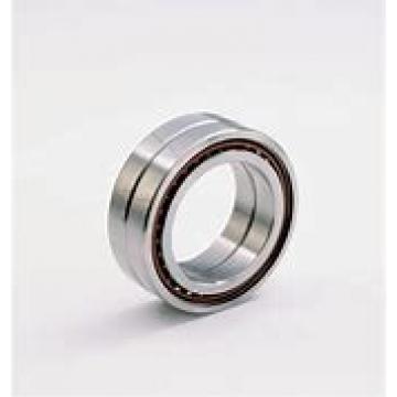 timken 2MV9119WI Fafnir® Spindle Angular Contact Ball Bearings  (9300WI, 9100WI, 200WI, 300WI)