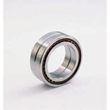 timken 3MV218WI Fafnir® Spindle Angular Contact Ball Bearings  (9300WI, 9100WI, 200WI, 300WI)