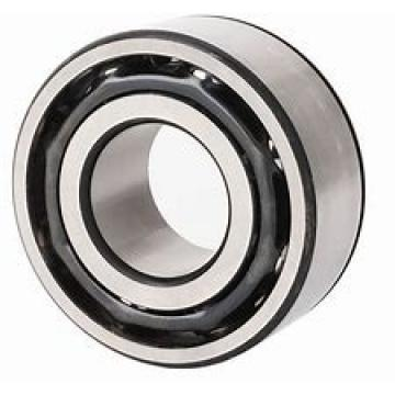timken 2MVC215WI Fafnir® Spindle Angular Contact Ball Bearings  (9300WI, 9100WI, 200WI, 300WI)