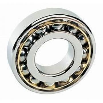 timken 2MV219WI Fafnir® Spindle Angular Contact Ball Bearings  (9300WI, 9100WI, 200WI, 300WI)