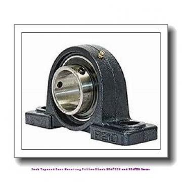 timken SDAF 22522 3-13/16 Inch Tapered Bore Mounting Pillow Block SDAF225 and SDAF226 Series