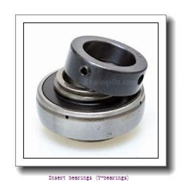 skf YSPAG 210 Insert bearings (Y-bearings)