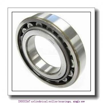 90 mm x 140 mm x 24 mm  skf NU 1018 M/C3VL0241 INSOCOAT cylindrical roller bearings, single row