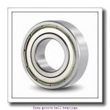 90 mm x 115 mm x 13 mm  skf 61818-2RS1 Deep groove ball bearings