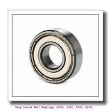 80 mm x 170 mm x 39 mm  timken 6316-2RS-C3 Deep Groove Ball Bearings (6000, 6200, 6300, 6400)