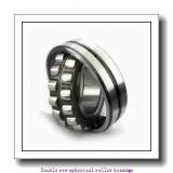 40 mm x 90 mm x 33 mm  SNR 22308.EMW33C3 Double row spherical roller bearings