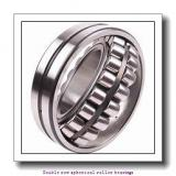 60 mm x 130 mm x 46 mm  SNR 22312EAW33ZZ Double row spherical roller bearings
