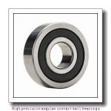 30 mm x 55 mm x 13 mm  SNR ML7006CVUJ74S High precision angular contact ball bearings
