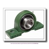timken SDAF 230/500K 18-1/2 Inch Tapered Bore Mounting Pillow Block SAF230K and SDAF230K Series