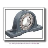 timken SDAF 22630 5-3/8 Inch Tapered Bore Mounting Pillow Block SDAF225 and SDAF226 Series