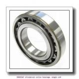 85 mm x 150 mm x 28 mm  skf NU 217 ECM/C3VL0241 INSOCOAT cylindrical roller bearings, single row
