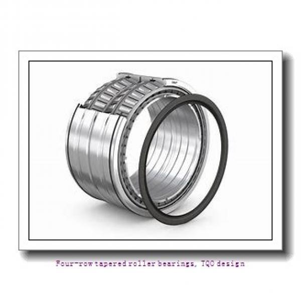 457.2 mm x 596.9 mm x 276.225 mm  skf BT4B 328827 ABG/HA1VA902 Four-row tapered roller bearings, TQO design #2 image