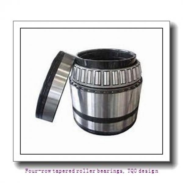 457.2 mm x 596.9 mm x 276.225 mm  skf 331169 BG Four-row tapered roller bearings, TQO design #2 image