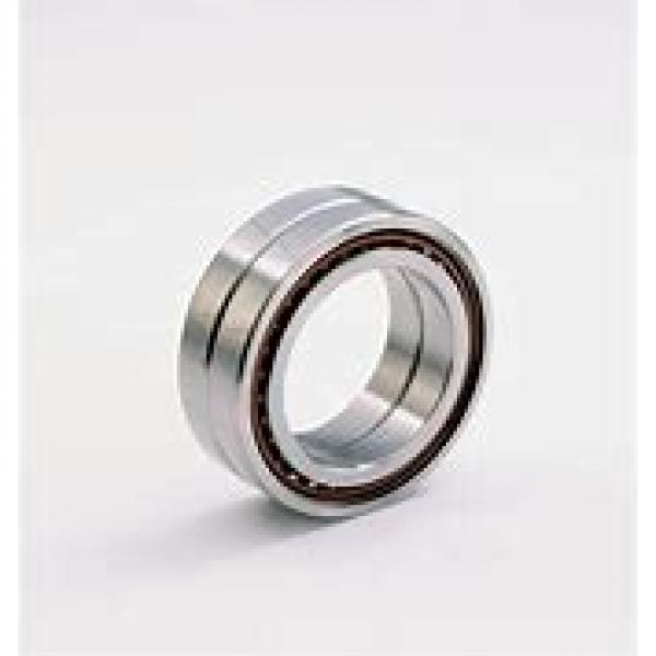 timken 2MVC9116WI Fafnir® Spindle Angular Contact Ball Bearings  (9300WI, 9100WI, 200WI, 300WI) #1 image