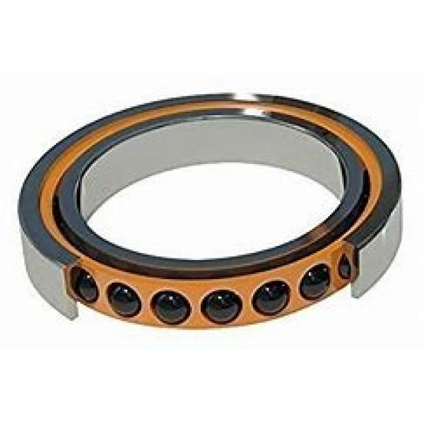 timken 2MVC9107WI Fafnir® Spindle Angular Contact Ball Bearings  (9300WI, 9100WI, 200WI, 300WI) #1 image
