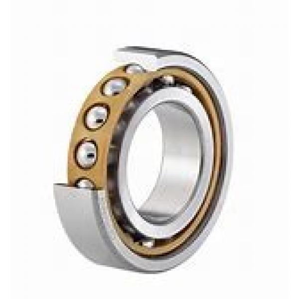 timken 2MVC216WI Fafnir® Spindle Angular Contact Ball Bearings  (9300WI, 9100WI, 200WI, 300WI) #1 image