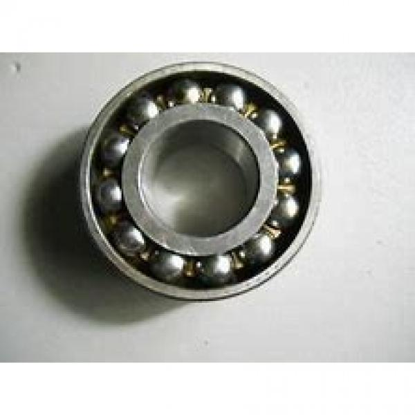 timken 2MV9304WI Fafnir® Spindle Angular Contact Ball Bearings  (9300WI, 9100WI, 200WI, 300WI) #1 image