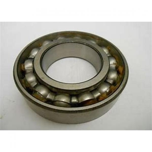 timken 2MVC9319WI Fafnir® Spindle Angular Contact Ball Bearings  (9300WI, 9100WI, 200WI, 300WI) #1 image