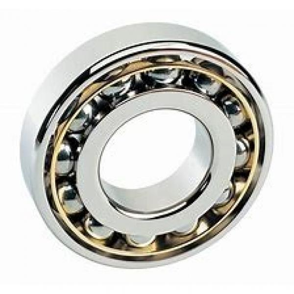 timken 3MVC9111WI Fafnir® Spindle Angular Contact Ball Bearings  (9300WI, 9100WI, 200WI, 300WI) #1 image