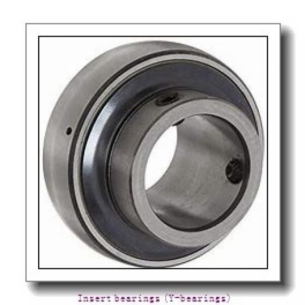 45 mm x 85 mm x 30.2 mm  skf YET 209 Insert bearings (Y-bearings) #2 image